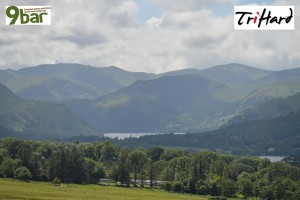 "The  stunning venue for ""A Day in the Lakes."""