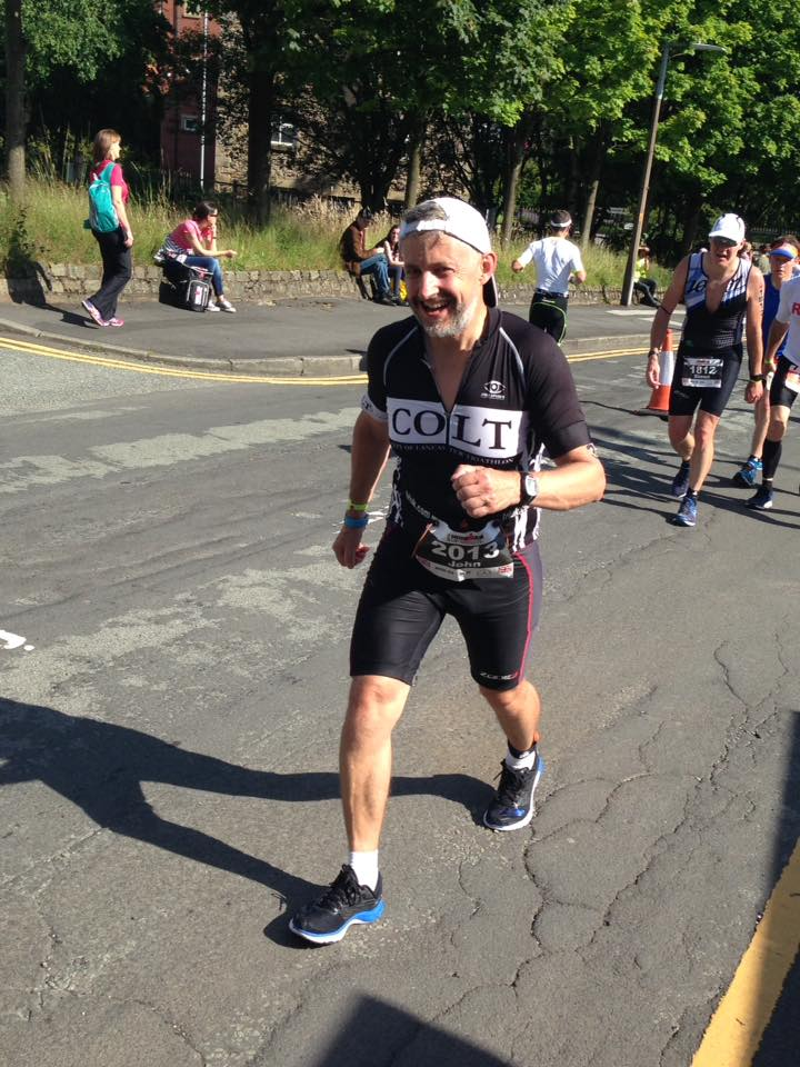 Ironman UK – How did the race plan work out?