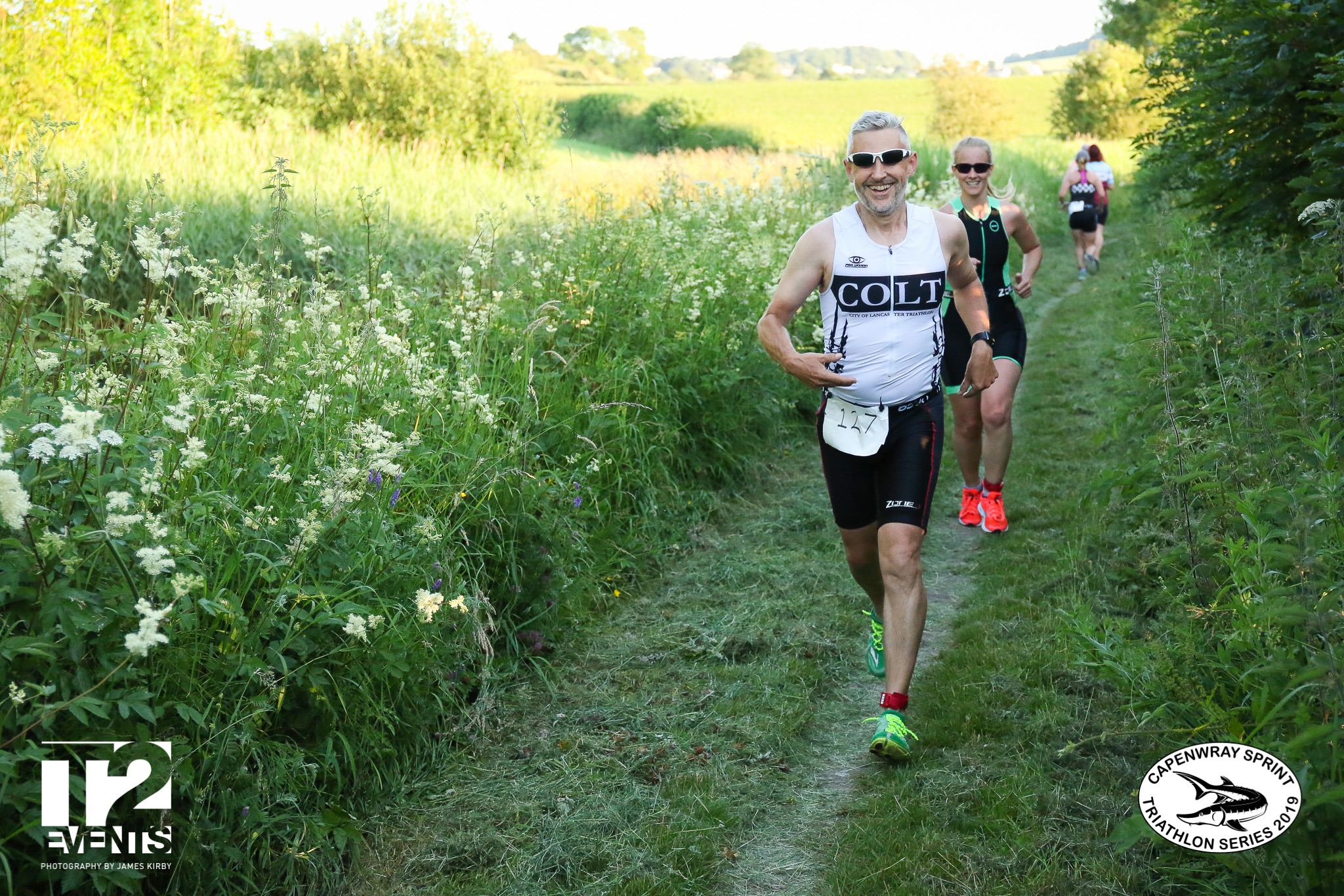 Irontwit – Mutterings from a Middle-Aged Multisporter